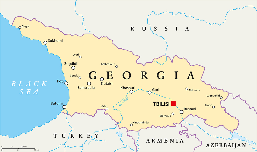 About georgia on the map gumiabroncs Images